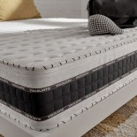 Luxe Memory Mattress with 7 Zones & Dual Seasons