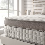 Extra Visco Memory Foam Mattress with Visco Elastic