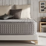 Memory Soft Mattress with Natural Bio Memory Foam® and Velvet Ticking