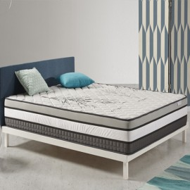 Cosmic Solar Memory Foam Mattress
