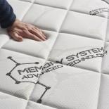 Gravity V50 System Memory Foam Mattress