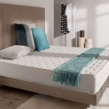 Comodity Mattress with Blue Latex®