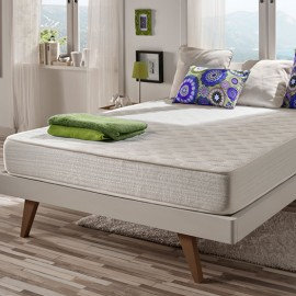 Optisoft Mattress with Thermosoft® Memory Foam